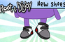 Root's New Shoes - Root & Digby