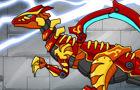 Dino Robot - Velociraptor