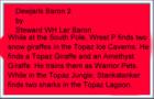 Dewjarls Baron 2
