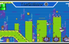 Super Mario World Water Level