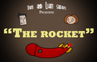 "Tom and Liam shorts ""The rocket"" 1 of 2"