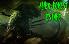 Alien Forest Escape