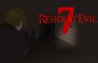 Resident Evil 7 Parody