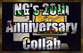 NG's 20th Anniversary Collab