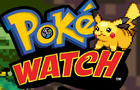 PokeWatch <br>by CVAnimation
