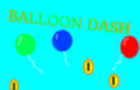 Balloon Dash!
