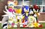 Tails & Friends: Sonic Goes To Rehab (Episode 1, S1)