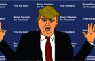 Donald Trump Vs. The Republican Debates