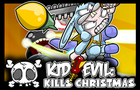 Kid Evil Kills Christmas:demo level