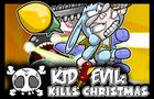 Kid Evil Kills Christmas:demo level
