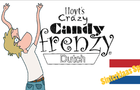 Hoyt's crazy candy frenzy: Dutch candy, Sinterklaas special