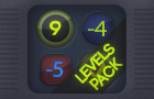 Sum Points: Levels Pack