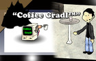 """My Mountain and I: """"Coffee Cradl™"""""""