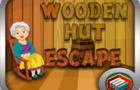 Wooden Hut Escape
