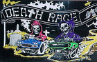 DEATH RACE REMAKE(1976)