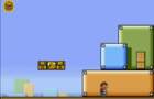 Super Mario Bros. 3 Outtakes