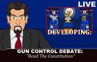 Gun Control Skit