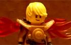 Legomas Nativity