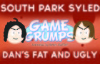 "Game Grumps Animated ""You're Fat and Ugly, Let's Talk About It"""