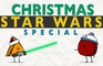 Shapes Star Wars - Christmas Special