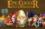 EPIC CLICKER: SAGA OF MIDDLE EARTH