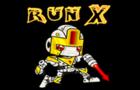 Run X