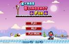 X-Mas Slingshot Fun