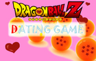 Dragonball Z Dating Game Demo