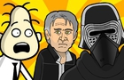 STUPID STAR WARS RUMORS