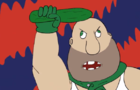 Superhero Parody - The Pennsylvania Pickle