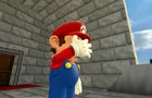 Mario has had enough!