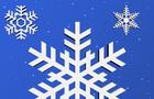 Grow The Frozen Christmas Snow