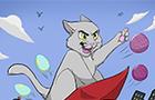 Kitten Kite Riders