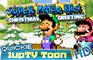 Super Mario Bros. Christmas Greeting (HD)