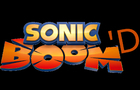 Sonic Boomed