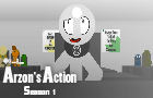 Arzon's Action S1E4