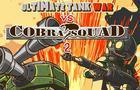 Ultimate Tank War Vs Cobra Squad 2