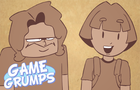 Game Grumps Animated - Chinese Dora The Explorer