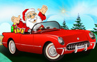 Santa Super Drift
