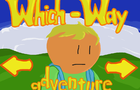 Which Way Adventure
