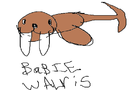 Walrus Drugs (by GlassesMcdouche)