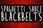 Spaghetti Sauce Blackbelts - The story so far...