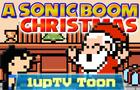 A Sonic Boom Christmas