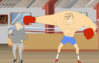 Punching Lesson