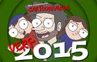 """Very 2015!"" - Cartooniverse Pilot"