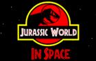 Jurassic World en el Espacio: Trailer