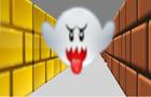 Mario Pacman 3D