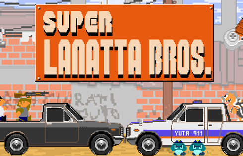 Super Lanatta Bros