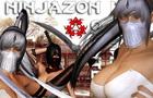 Ninjazon Gauntlet