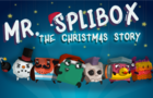 Mr. Splibox: The Christmas Story